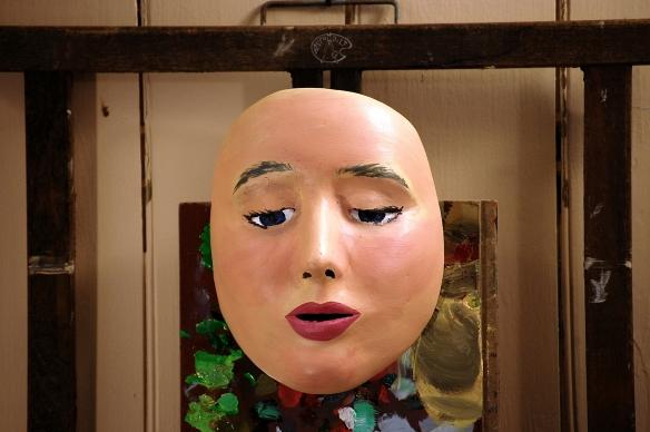 Andra's Life masque~ by dEj and Andra Haynes