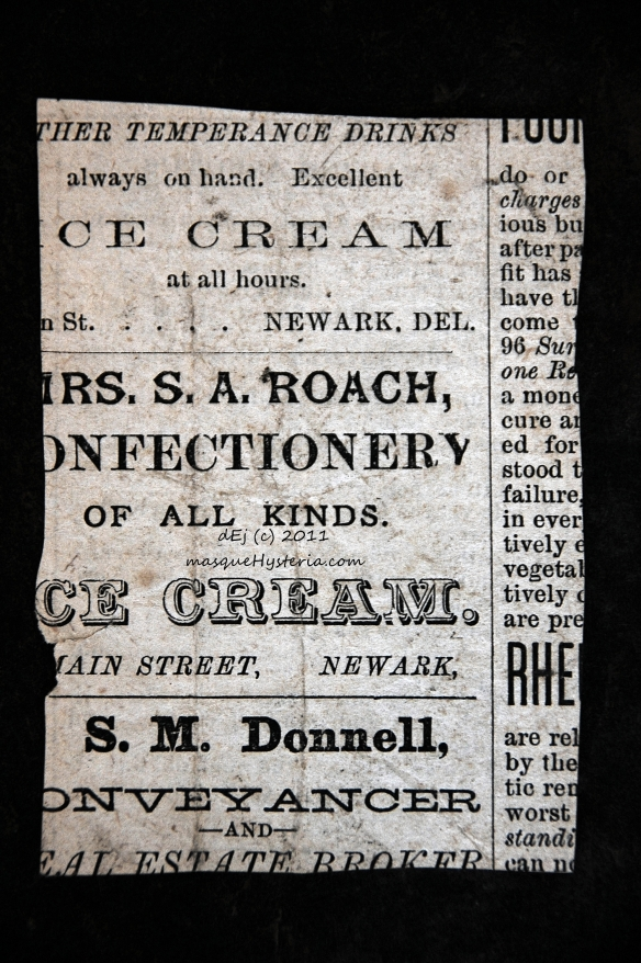 Mrs Roach Confectionery