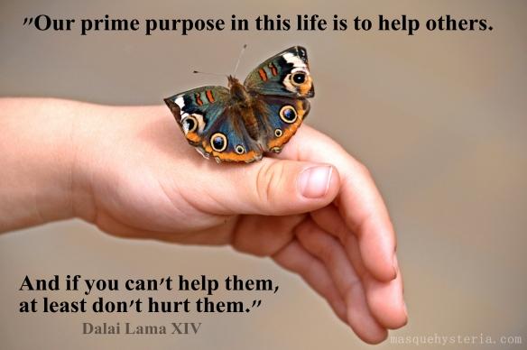 ~ Purpose