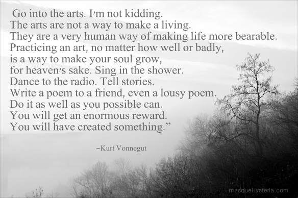 Arts Vonnegut